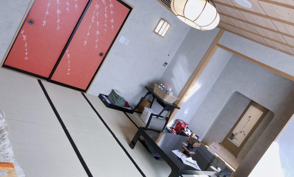 瀧の湯客室